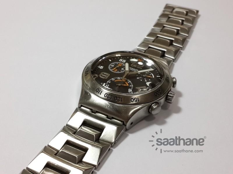 swatch cam değişimi