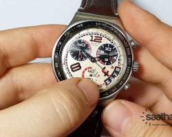 swatch saniye sıfırlama