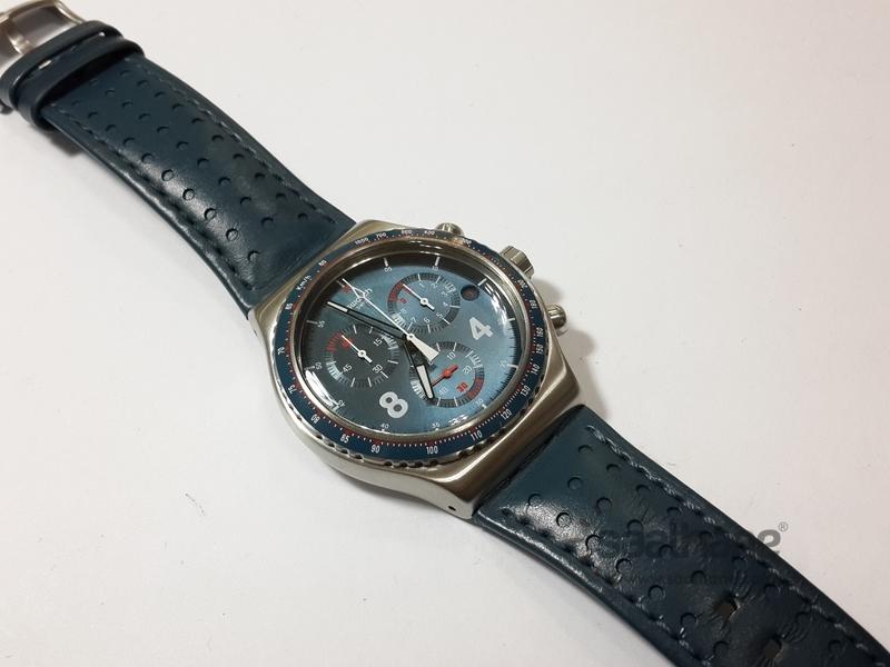 swatch buton yapımı