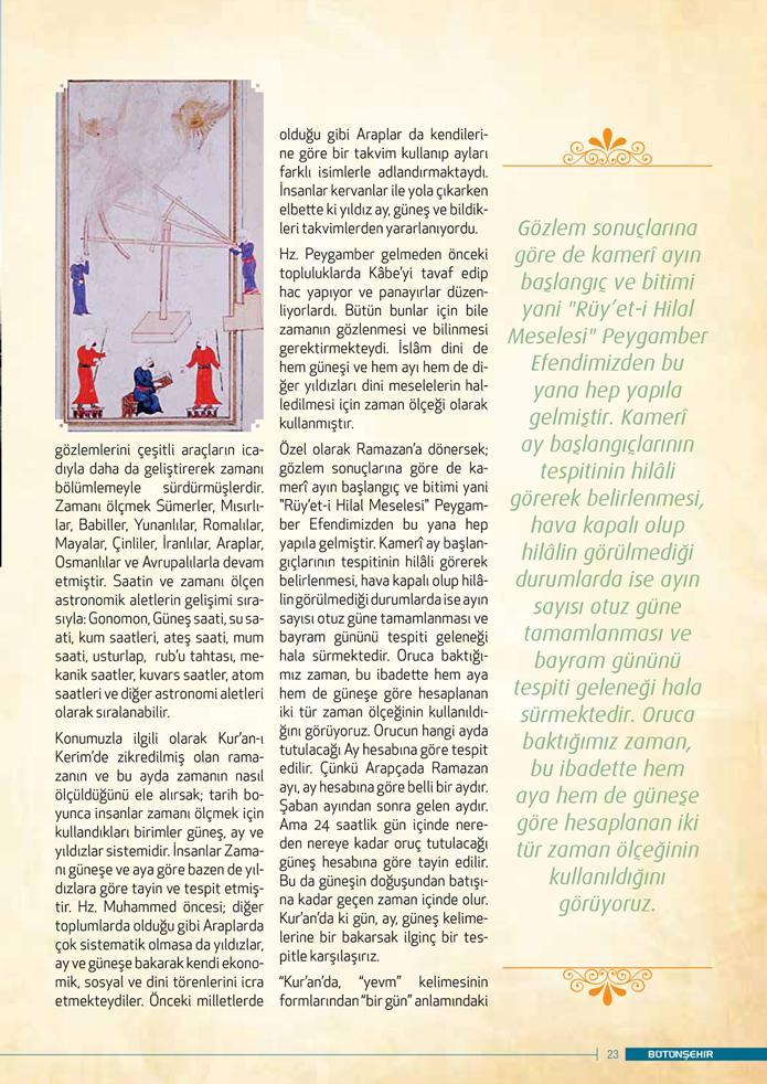 zamanin-olculmesinin-tarihi-ve-ramazan-2