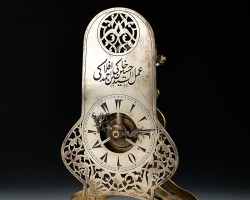 ahmed-eflaki-saatleri