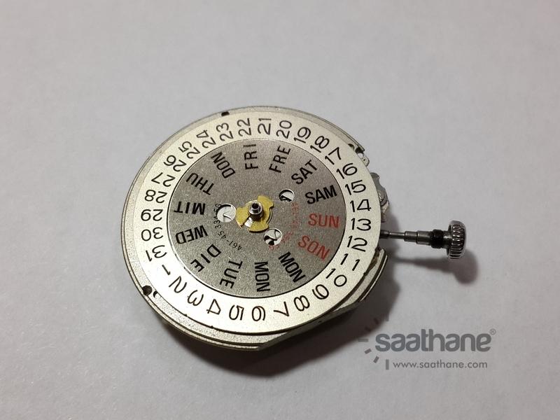 orient otomatik saat bakımı