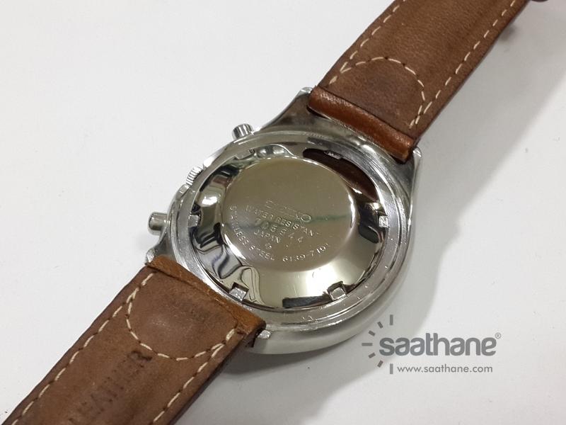 Seiko 6139-7100