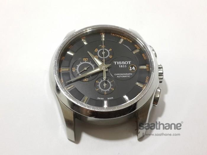 часы tissot 1853 цена t035627a являетесь ярой приверженицей